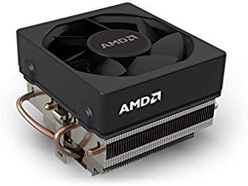 AMD Wraith Cooler – ViprTech