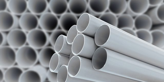 pvc pipe extrusions custom