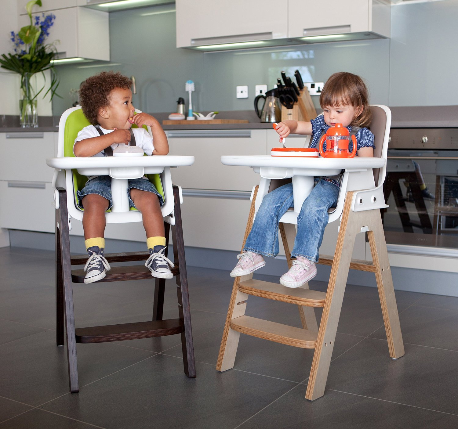 oxo high chair yellow covers tot sprout vip savings network