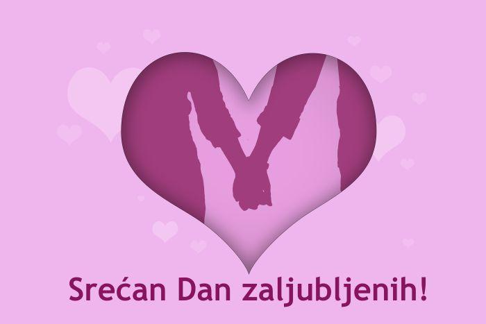 Chat online ljubavni HOT CHAT