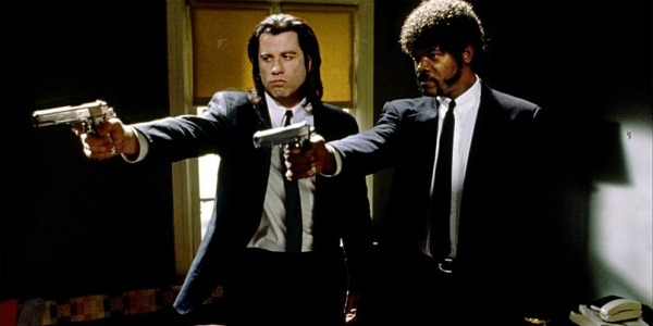 The Two Pulp Fiction Spinoffs Quentin Tarantino Wanted To Make