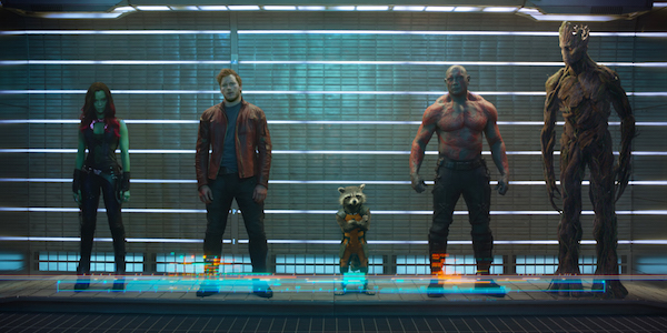Guardians Of The Galaxy Vol. 2 Just Added A Badass Actor