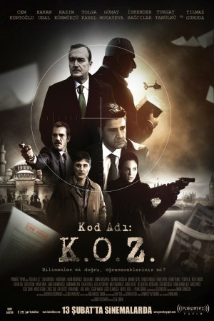 Why is the Film That Predicted the Turkish Coup IMDB's Worst-Rated Ever?