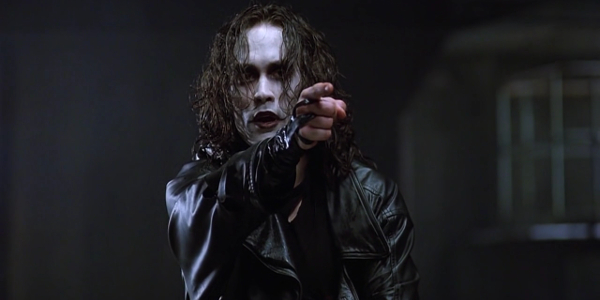 The Crow Remake Is Happening Sooner Than We Thought