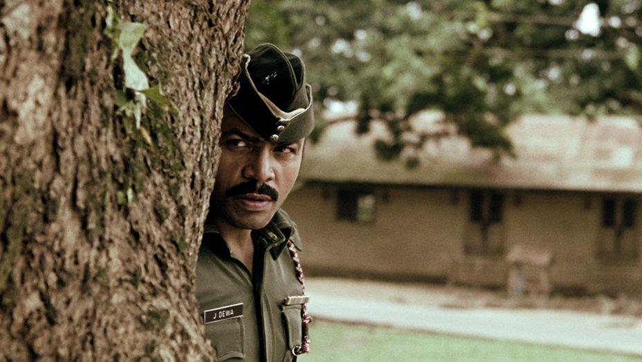 '76': Film Review | TIFF 2016