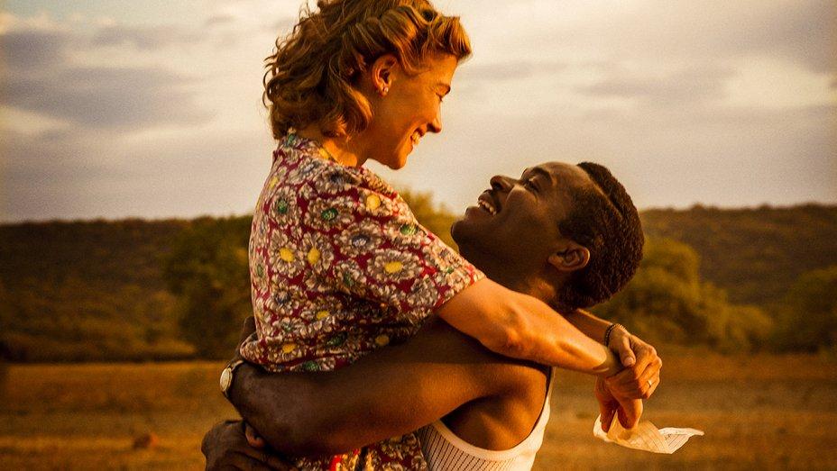 'A United Kingdom': Film Review | TIFF 2016