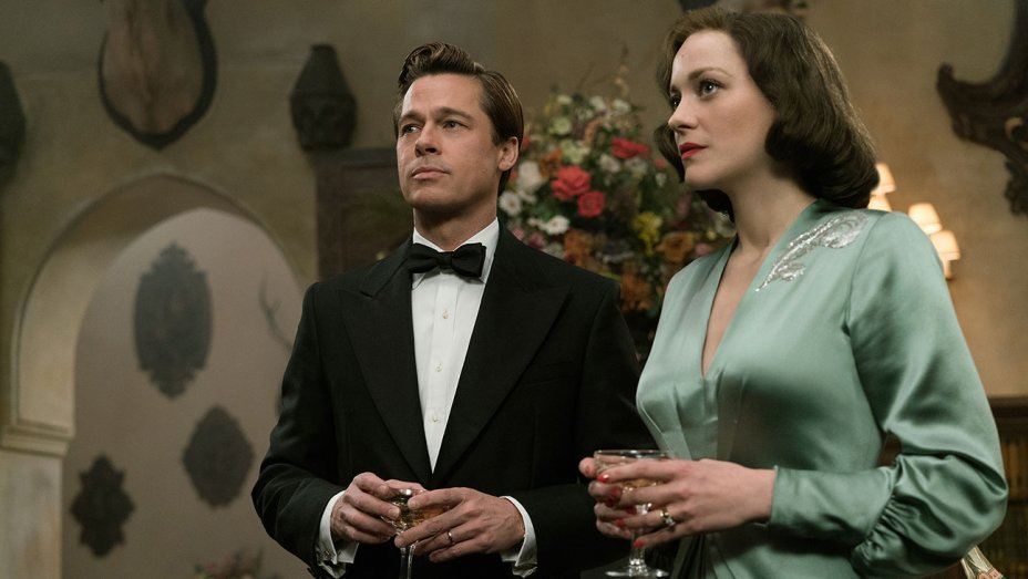 How the Brangelina Split Will Impact Pitt's Upcoming Movie With Marion Cotillard