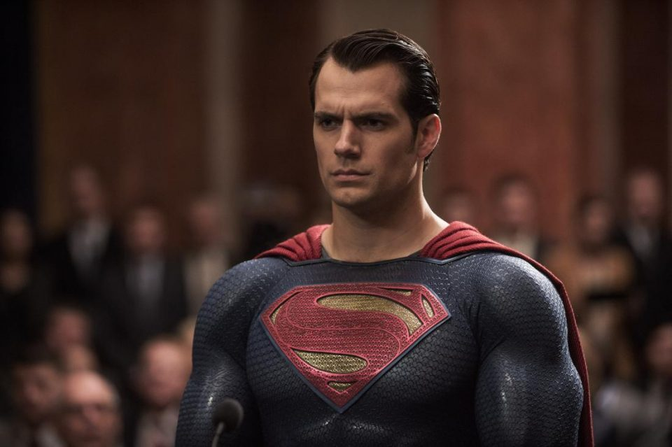 The Subtle Way Batman V Superman Paid Tribute To One Of Superman's Creators