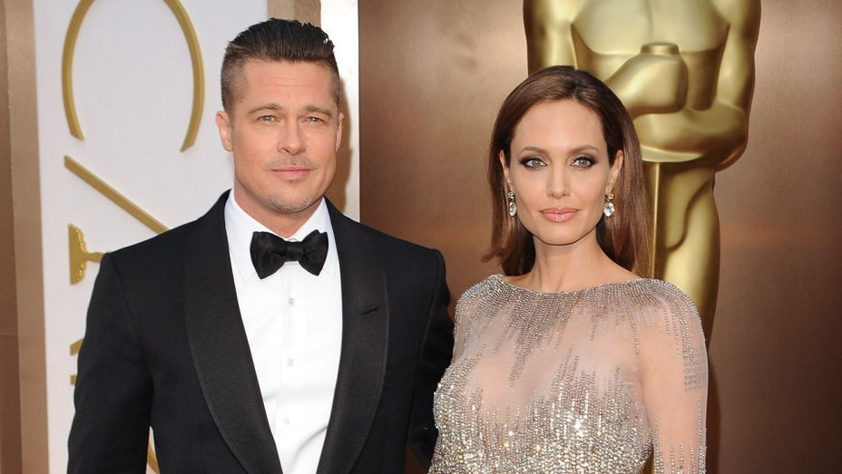 Hollywood Reacts to Brad Pitt and Angelina Jolie Divorce