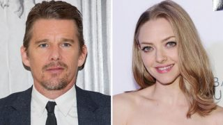 Ethan Hawke, Amanda Seyfried to Star in Drama 'First Reformed'