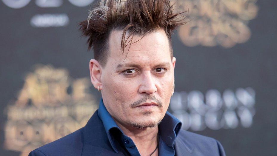 Johnny Depp's B.I.G.-Tupac Thriller 'Labyrinth' Lands at Open Road