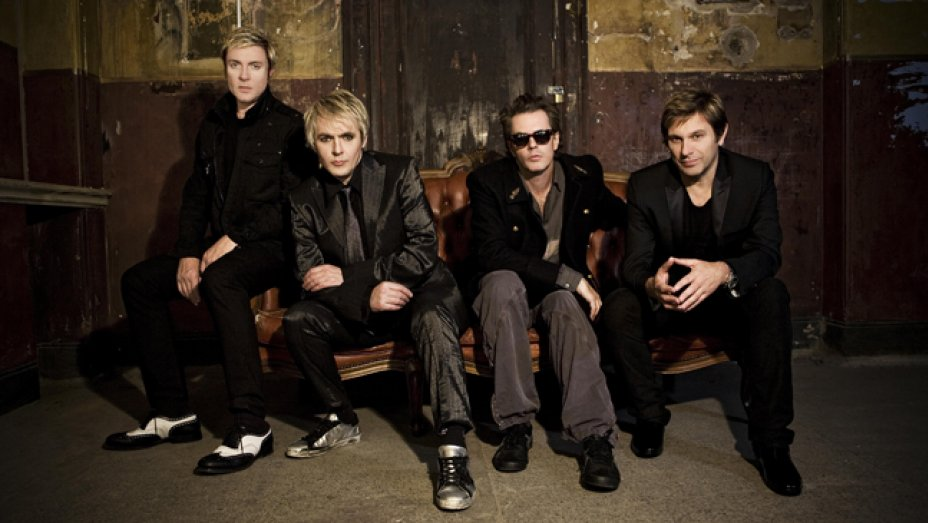 Duran Duran to Get ASCAP Golden Note Award