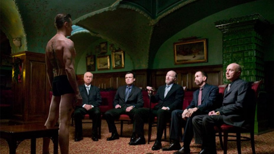 'Eastern Promises' Producer to Get Camerimage Honor