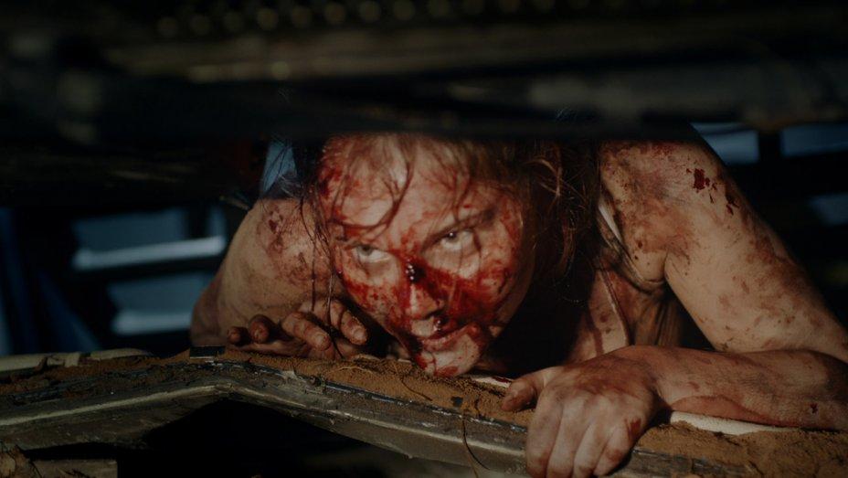 'Lake Bodom': Film Review | London Film Festival