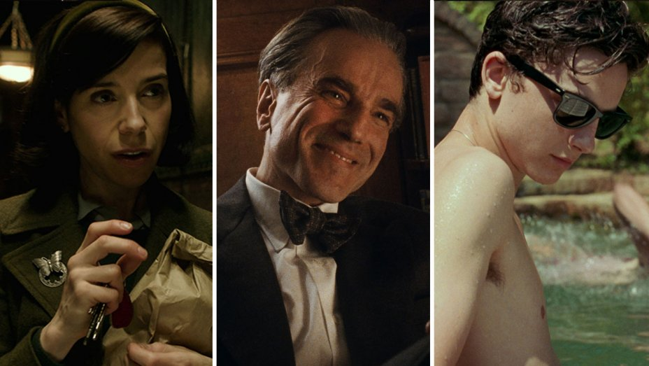 Oscars: Nominees Banking on the Biggest Box-Office Bump