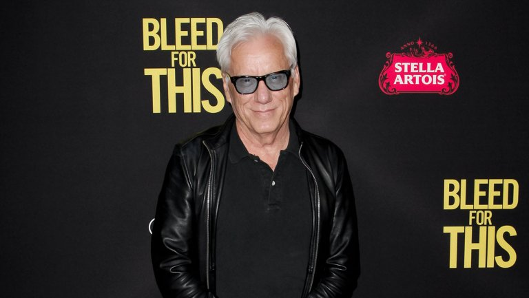 James Woods' Use of a Question Mark Helps Him Beat Defamation Lawsuit Over Tweet