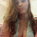 Rhode Island stripper Mona