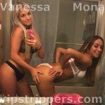 Rhode Island strippers