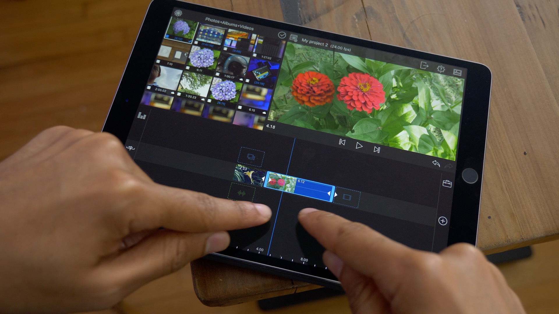 Hands-on: LumaFusion - this is the iPad video editing app we've been waiting for [Video] - 9to5Mac