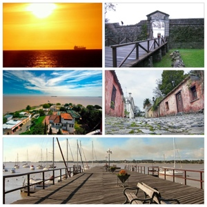 VIP TOURS BA - EXPERIENCES IN BUENOS AIRES - COLONIA EXPERIENCE
