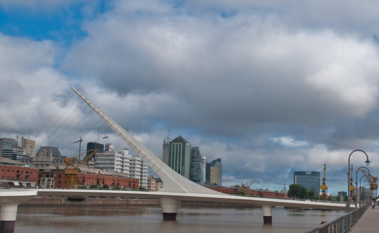 VIP TOURS BA - BUENOS AIRES - PUERTO MADERO
