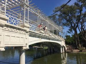 VIP TOURS BA - Greek Bridge