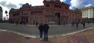 VIP TOURS BA - EXPERIENCES IN BUENOS AIRES - PINK HOUSE