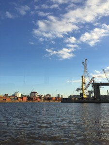 VIP TOURS BA - EXPERIENCES IN BUENOS AIRES - BUENOS AIRES PORT