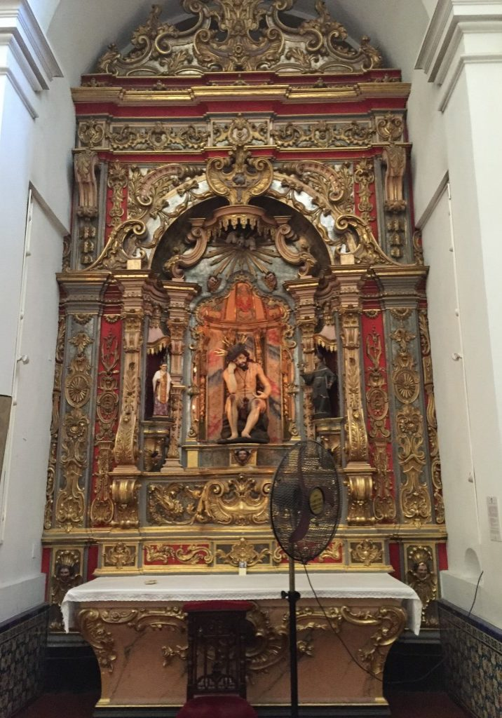 VIP TOURS BA - RECOLETA - PILAR CHURCH