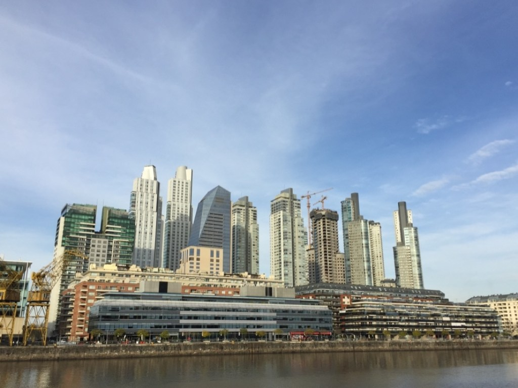 VIP TOURS BA - EXPERIENCES IN BUENOS AIRES - PUERTO MADERO