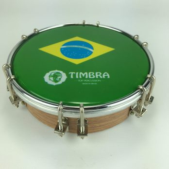 Timbra Wood Tamborim