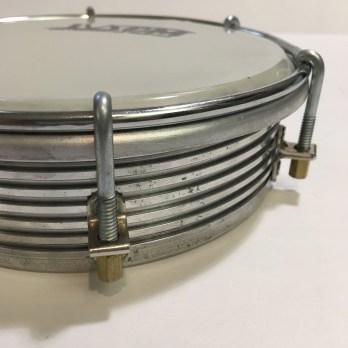 Ivsom Aluminum Tamborim