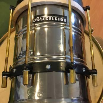 Artcelsior Cuica