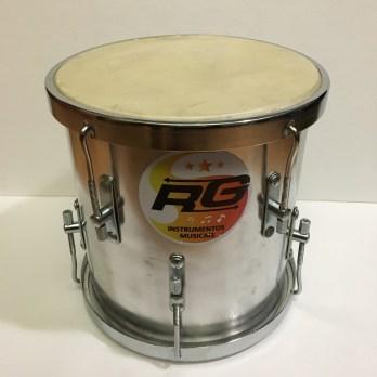 RG aluminum Repique de anel