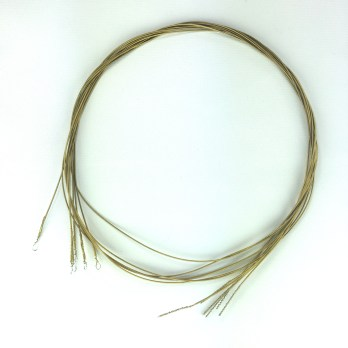 Bordão string/wire for caixa