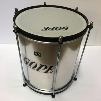 Gope Repique, 10″ x 30cm
