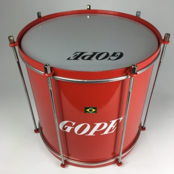 """Gope Repique,  12"""" x 30cm """"Dida"""""""