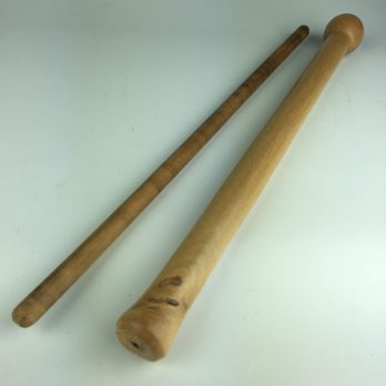 Barravento wood mallet/stick