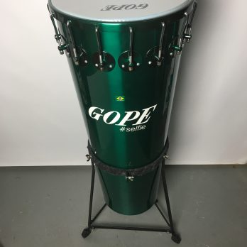 Gope Timbal stand