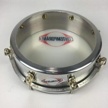 Contemporanea Aluminum Tamborim