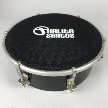Thalita Santos Practice Tamborim