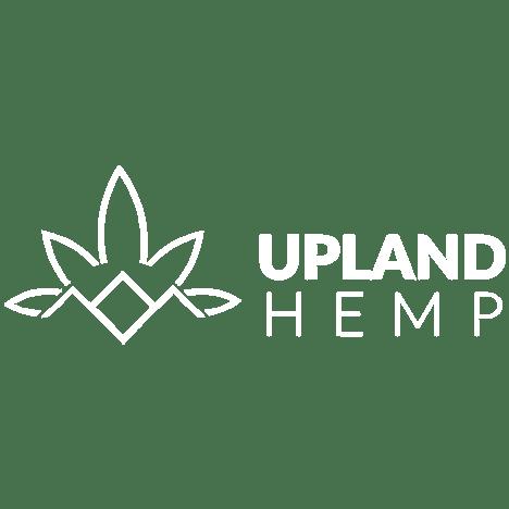 Logo - Upland Hemp