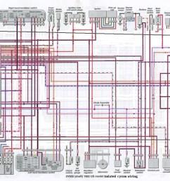 virago 920 wiring diagram wiring diagram yer1982 yamaha virago 920 wiring wiring diagram pass yamaha virago [ 1024 x 796 Pixel ]