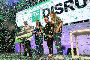 Black Friday Sale: 2-for-1 passes to Disrupt Berlin – TechCrunch