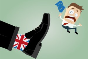 Brexit ad blitz data firm paid by Vote Leave broke privacy laws, watchdogs find – TechCrunch