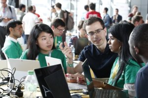 Code and compete in the TC Hackathon at Disrupt Berlin – TechCrunch
