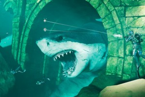 From sharks to zombies: Why Wwise audio is an essential part of development