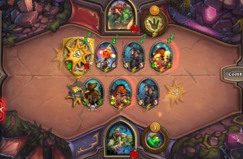 Hearthstone's Mike Donais and Conor Kou break down Battlegrounds' recent changes and future