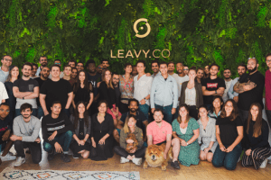 Leavy.co, the app for millennials who want to rent out their room while travelling, discloses $14M funding – TechCrunch