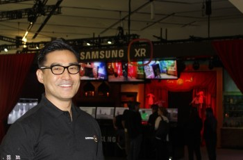 Samsung XR teams up with LiveXLive Media for live AR/VR music experiences